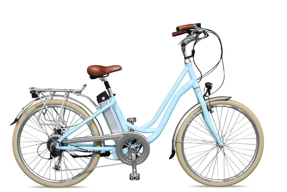 VOLT™ Kensington Ladies eBike