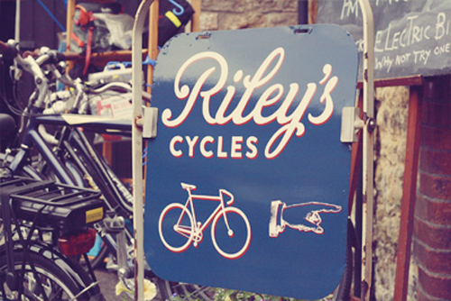 rileys cycles e-bike retailer dorset