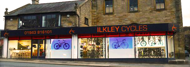 ilkley cycles