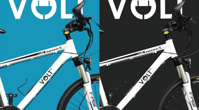 2015 Volt electric bikes brochure