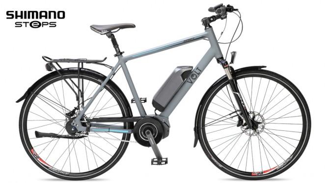 VOLT infinity hybrid e-bike