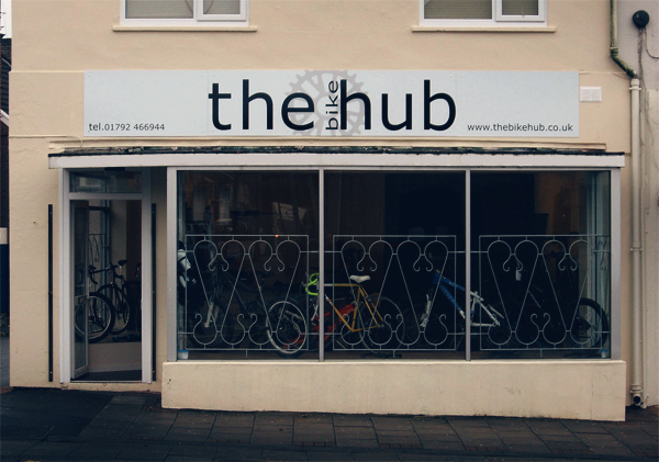 The Bike Hub Swansea