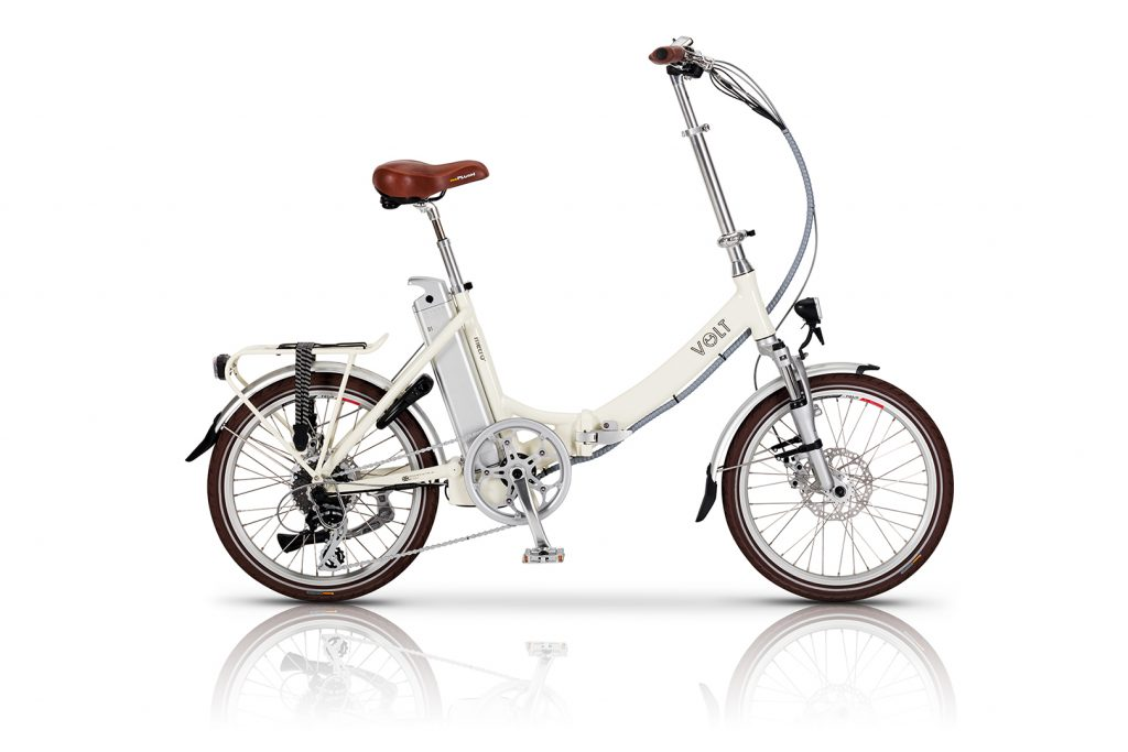 Cream VOLT Metro LS e-bike