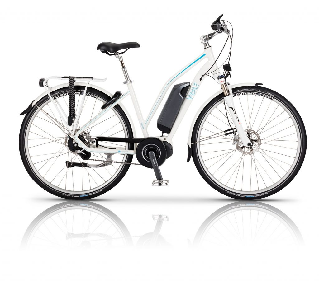 VOLT Infinity LS e-bike