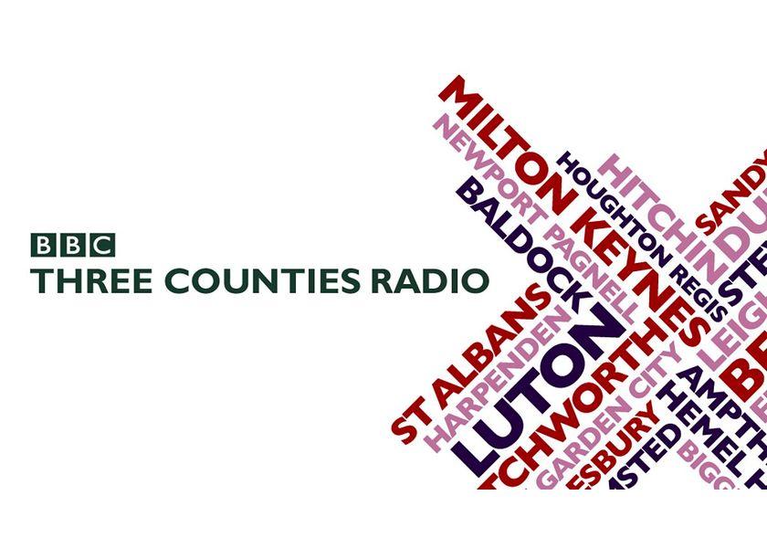 Volt's New UK Factory on BBC Three Counties Radio
