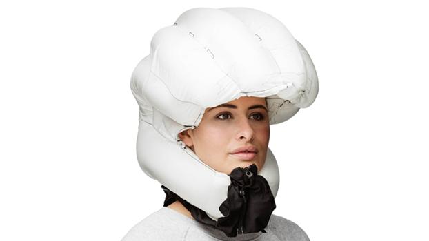 e2f93705e17 Hovding Cycle Helmets