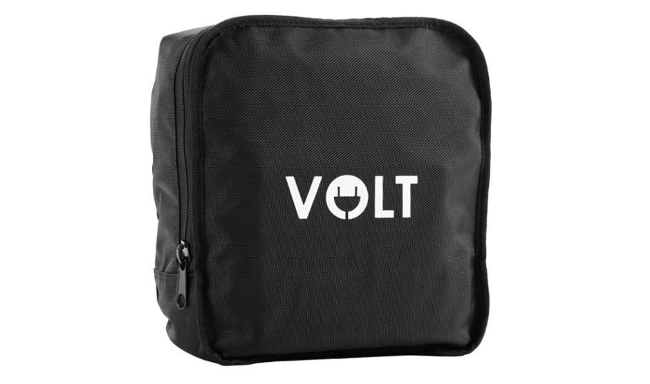 Bags from VOLT™ Metro & Metro LS Electric Bikes