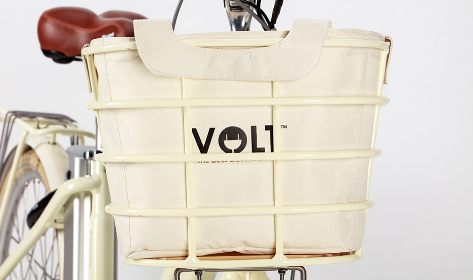 VOLT™ Kensington/Swift Carry Bag