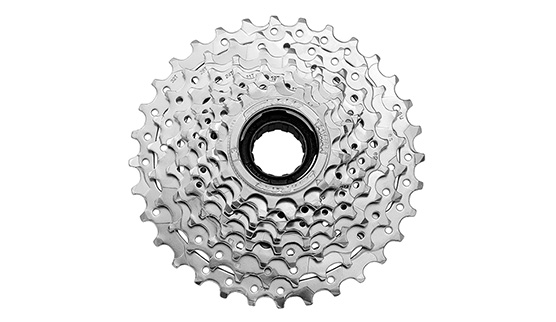 8-Speed Freewheel