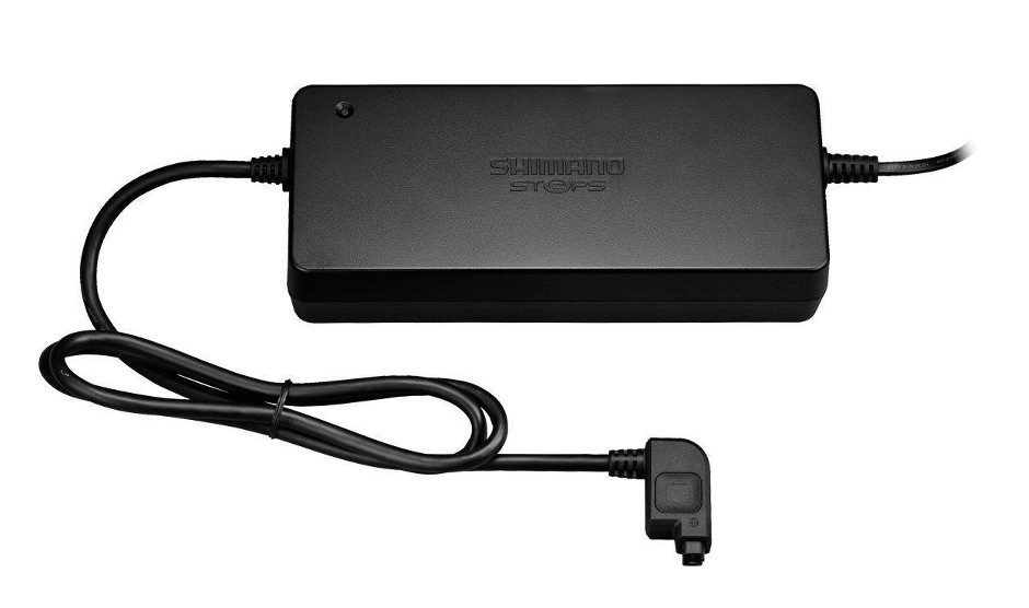 Electric Bike Shimano STEPS Charger