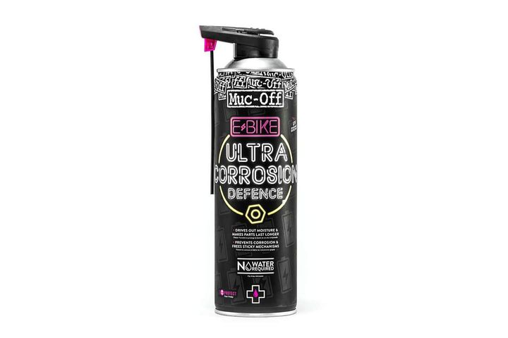 Muc-Off Ultra Corrosion Defence