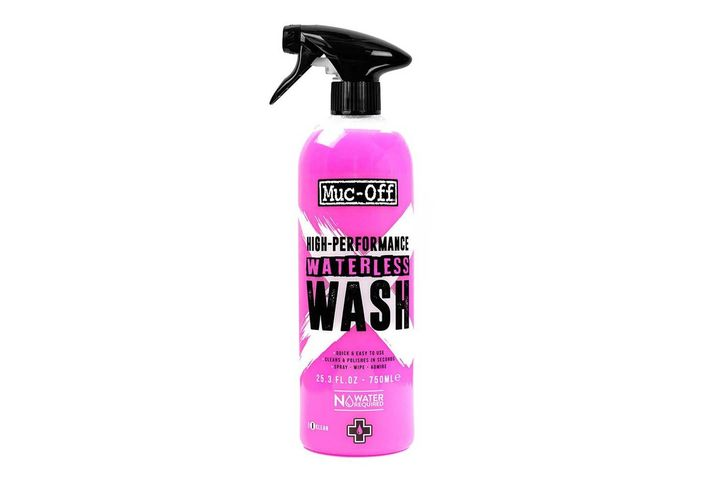 Muc-Off Waterless Wash