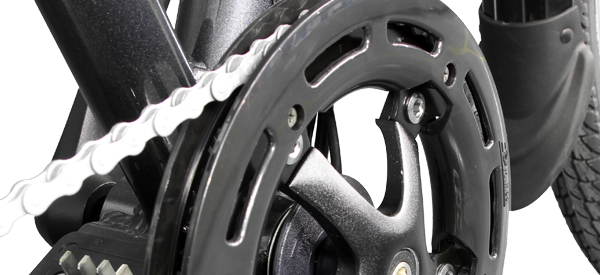 VOLT™ Pulse chain wheel