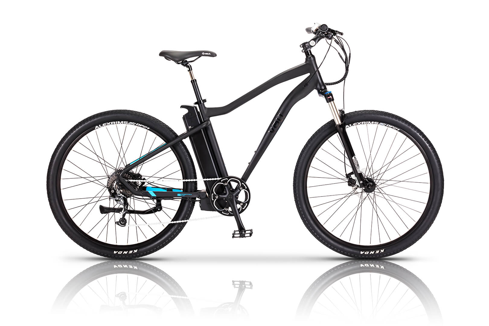 VOLT™ Alpine Electric Mountain Bike
