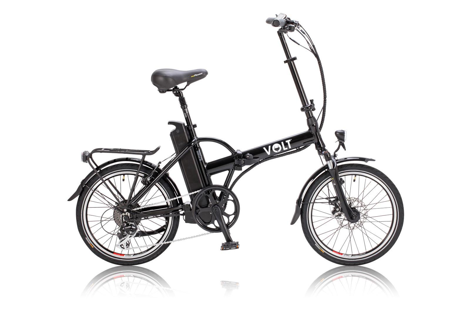 VOLT™ Metro 2017 Model | Folding Electric Bike