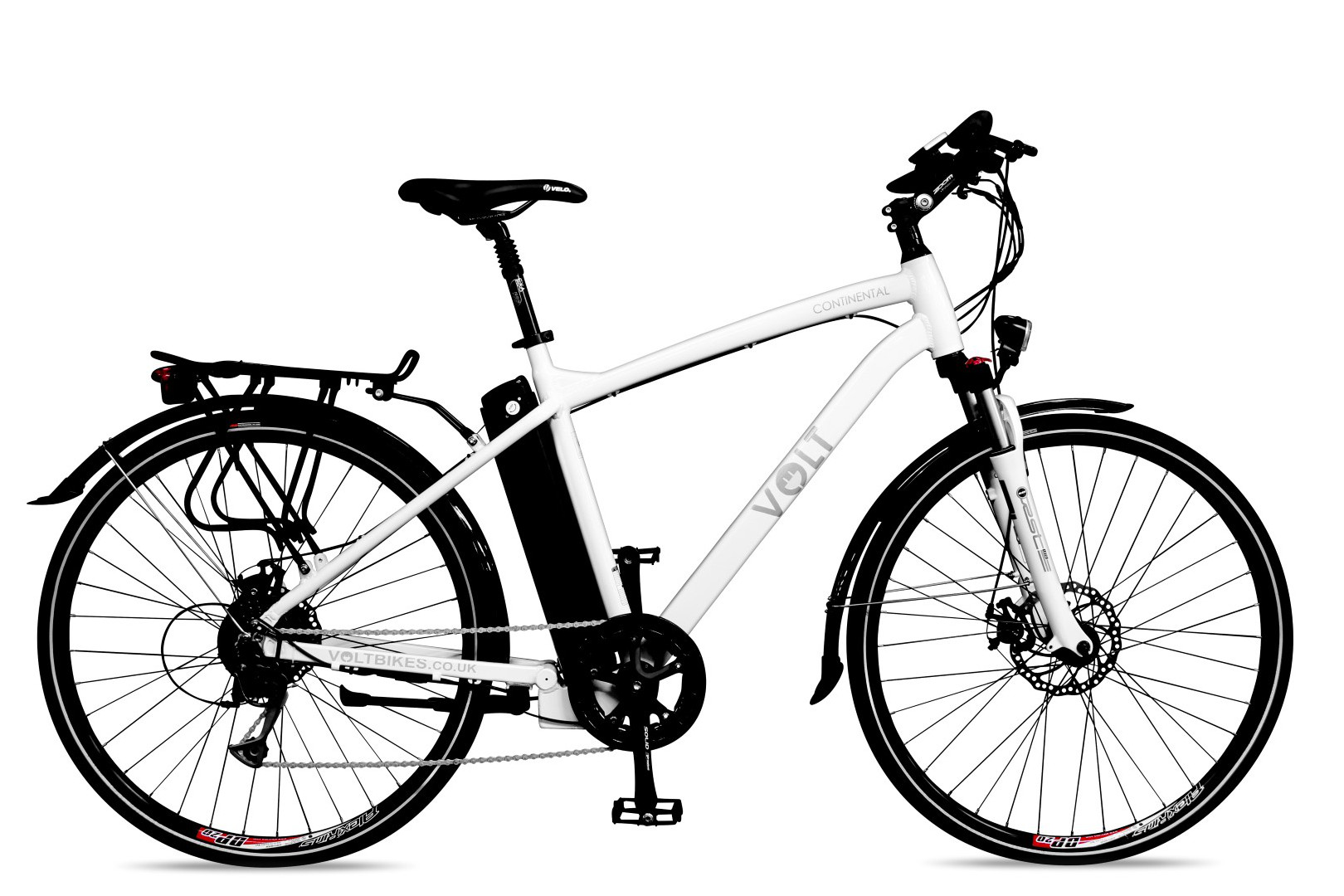 VOLT™ Continental Electric Road Bike