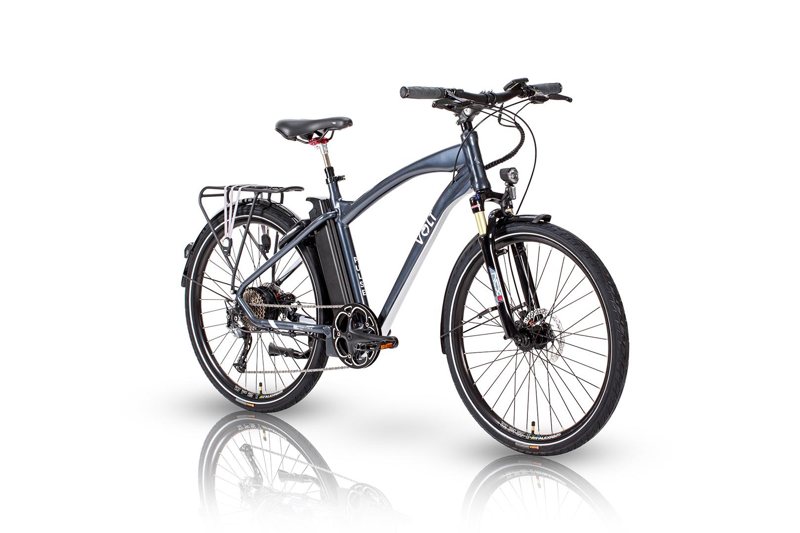 VOLT™ Pulse | Hybrid E-bike