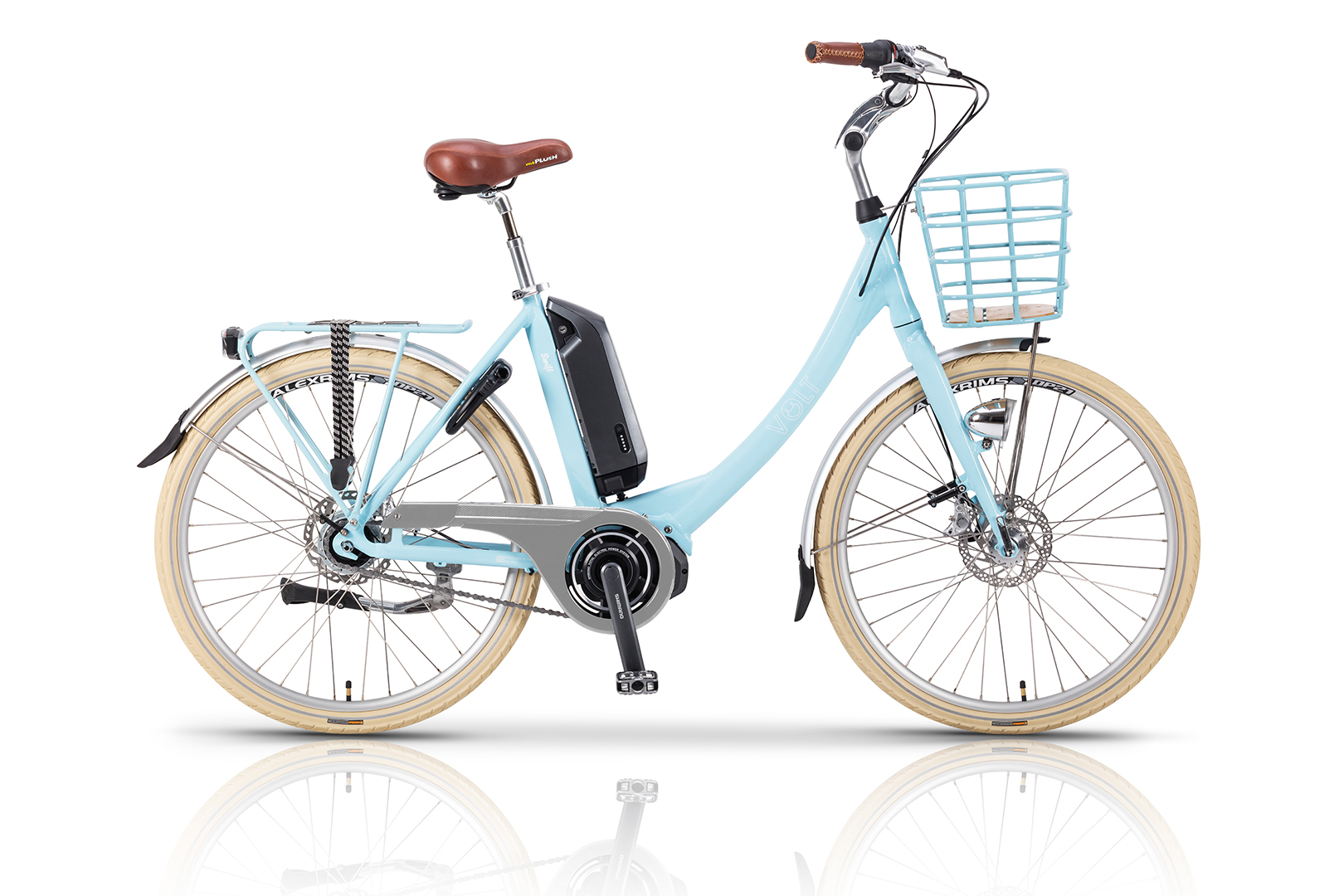 Swift e-bike from VOLT™