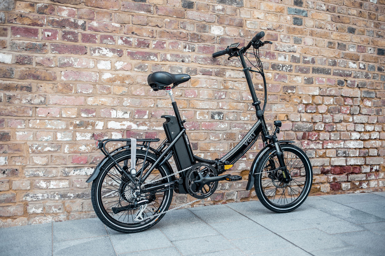 Volt Metro Ls Commuter E Bike