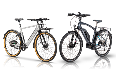 Volt Electric Bikes Full Range