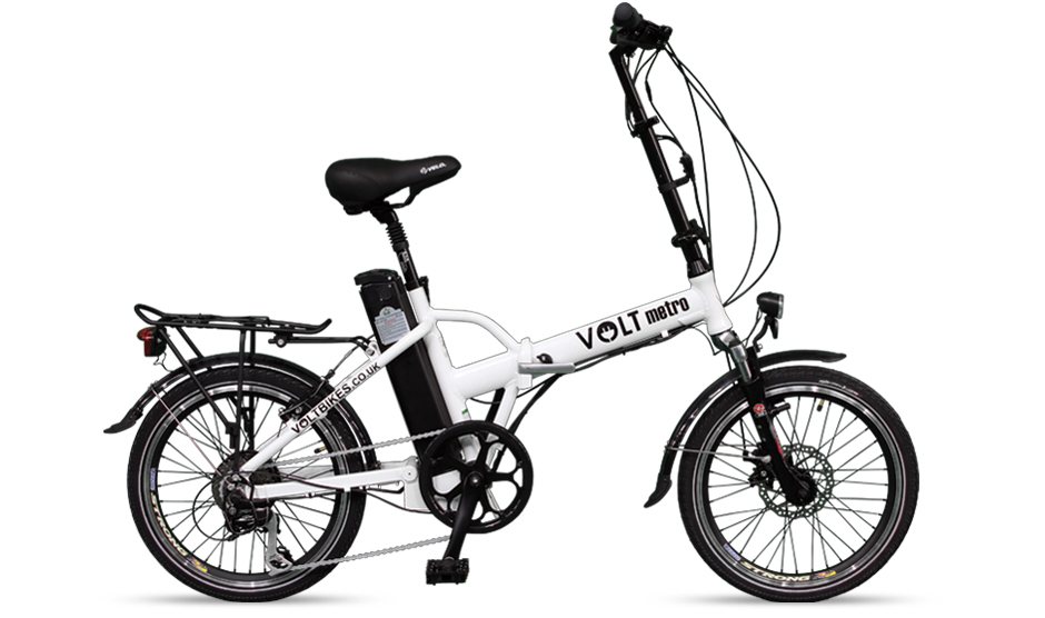Electric Bikes Volt Electric Bikes