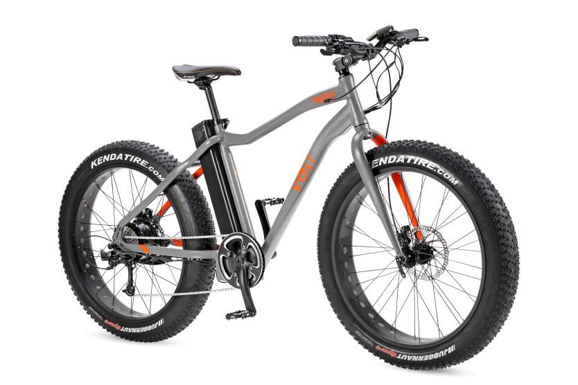 Volt Big Foot Fat Tyre Electric Bike