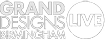 grand designs logo for media display
