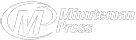 minuteman press logo for media display