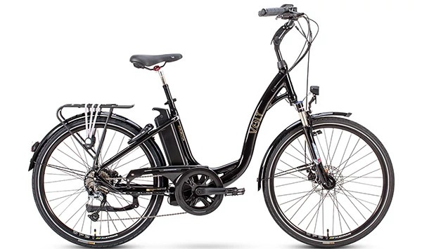 VOLT™ Burlington Classic Electric Bike
