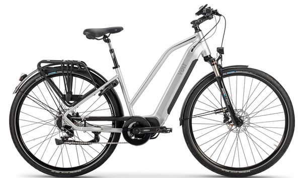 Volt Infinity LS Step series hybrid e-bike