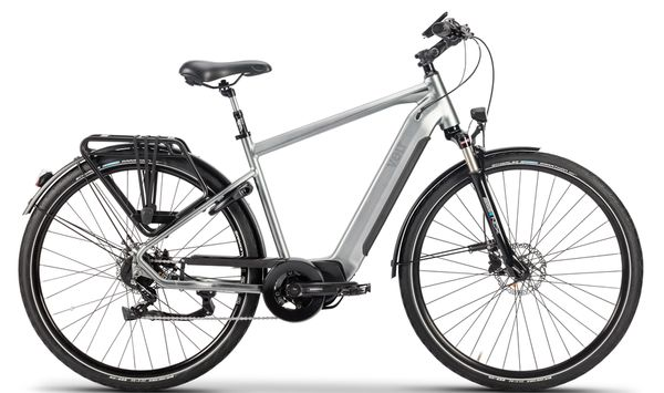 Volt Infinity Step series hybrid e-bike