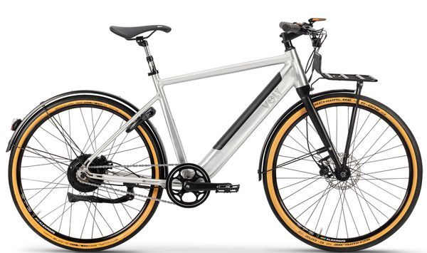 Volt London urban e-bike