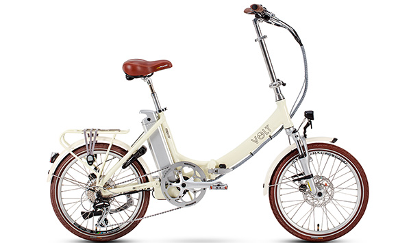 Volt Metro LS Commuter electric cycle