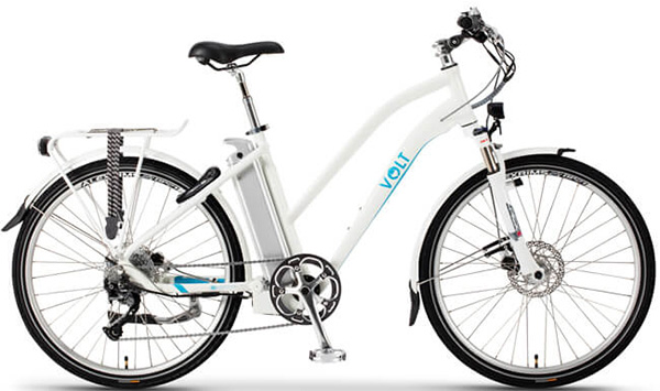 VOLT™ Pulse LS series Hybrid e-bike