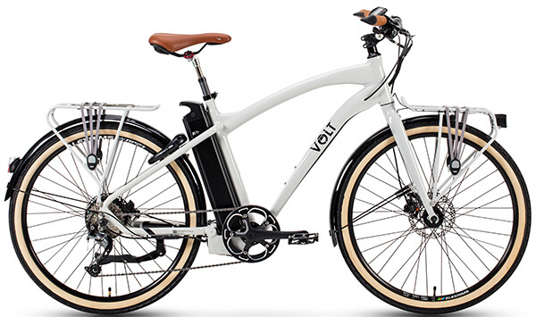 Volt Pulse SE series Hybrid e-bike