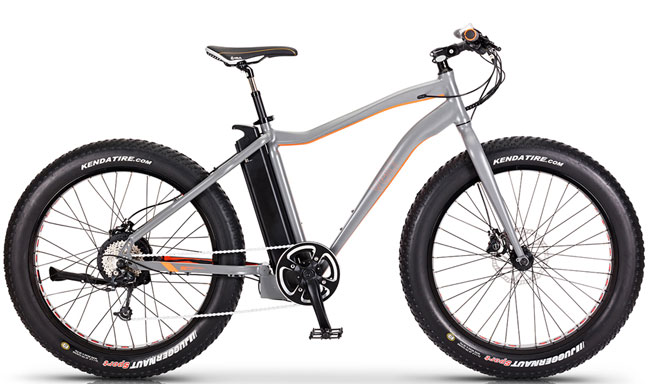 VOLT™ Bigfoot Fat Tyre series e-bike