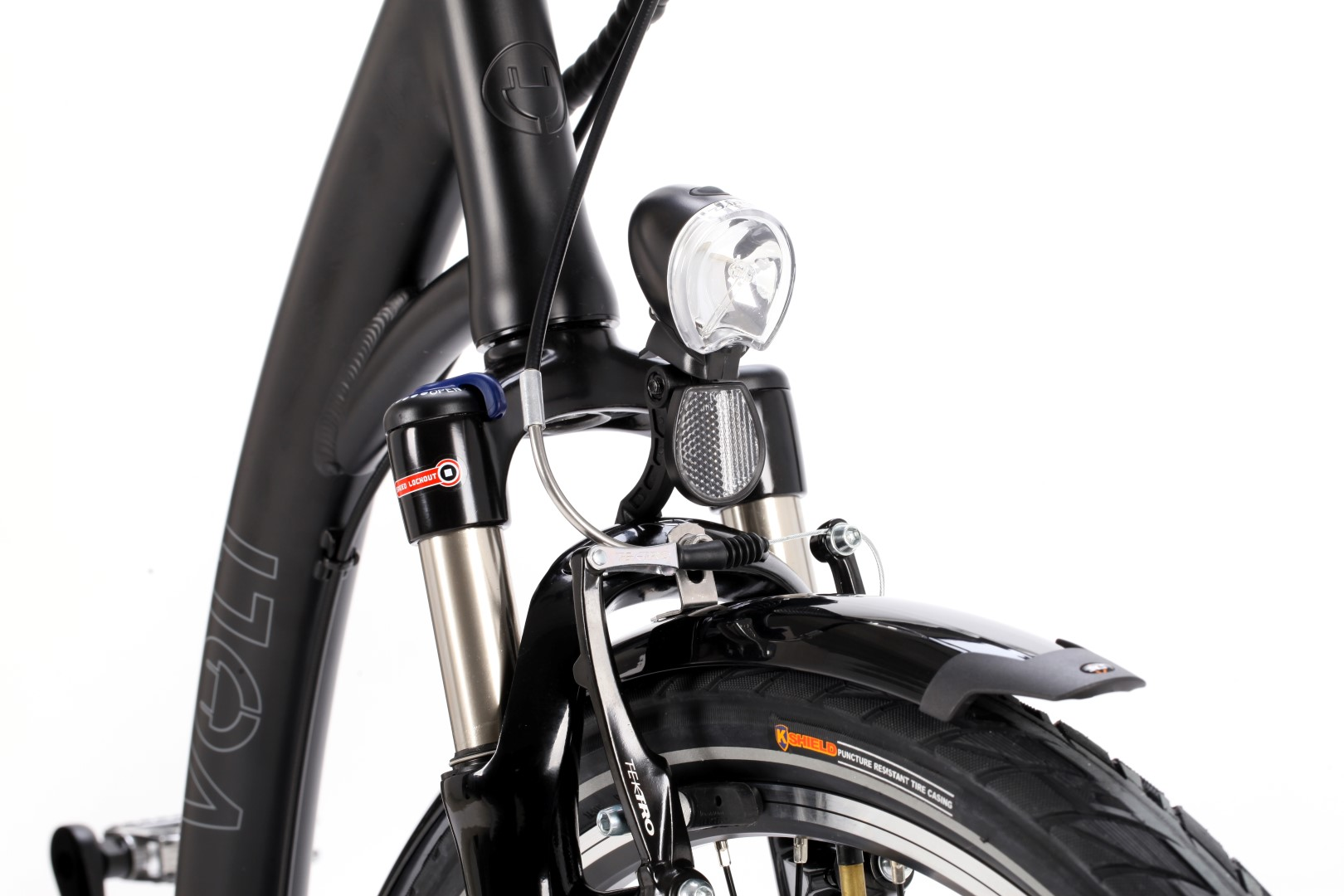 Volt Burlington Classic Electric Bike Lights