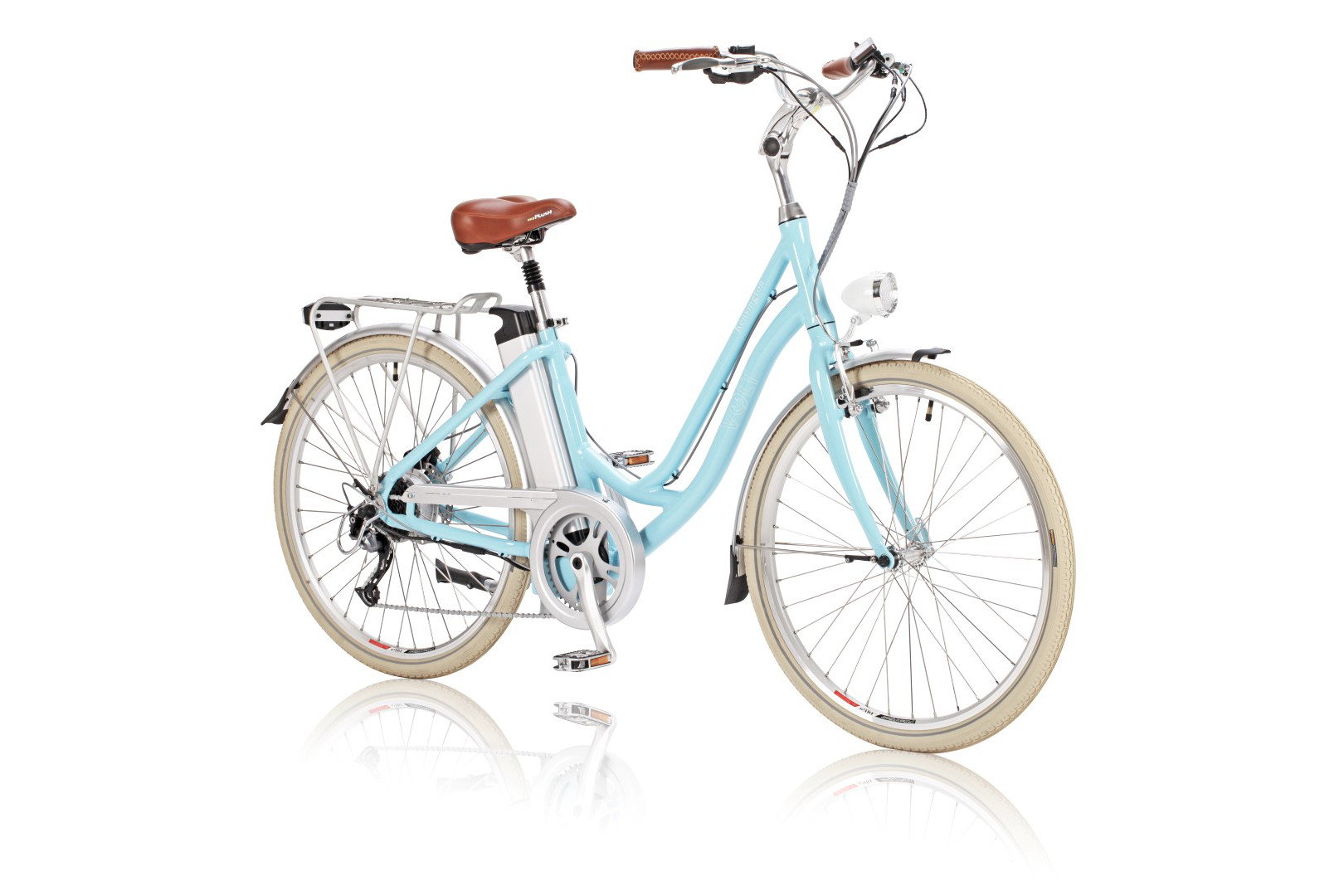 69aee4bea76 ... VOLT™ Kensington Step Through Electric Bicycle