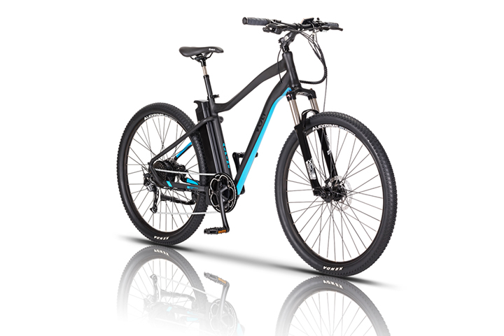 VOLT™ Alpine Mountain Electric Bike