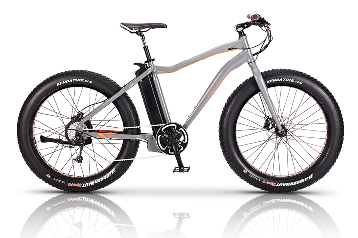 VOLT™ Bigfoot Fat Tyre Electric Bike