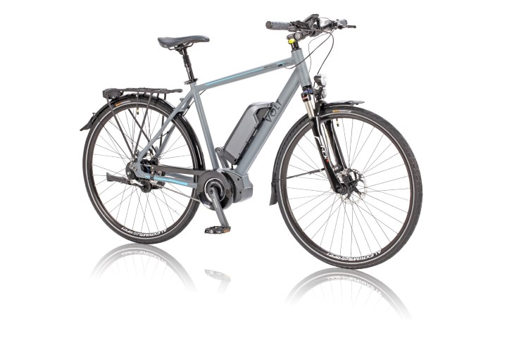VOLT™ Infinity Hybric Electric Bike