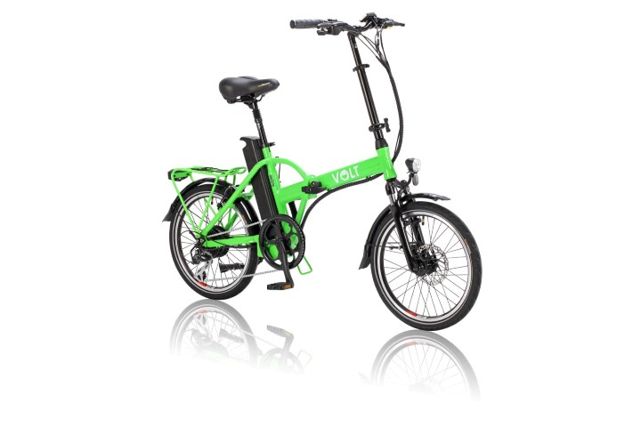 VOLT™ Metro Folding Electric Bike
