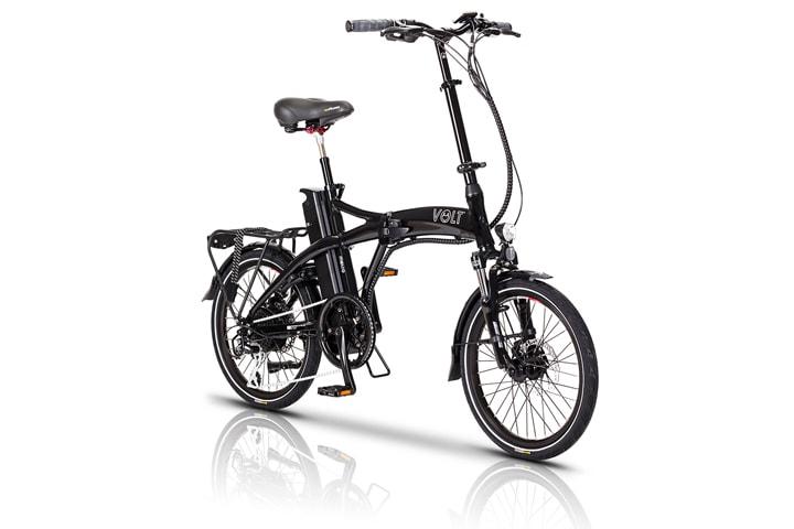 VOLT™ Metro | Folding Electric Bike