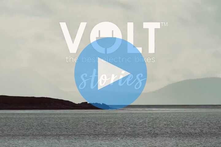 Volt Stories - Chapter 1: Ali the Fisherman