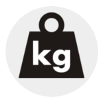 Icon for weight for Pulse