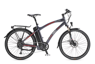VOLT™ Pulse Hybrid Electric Bike