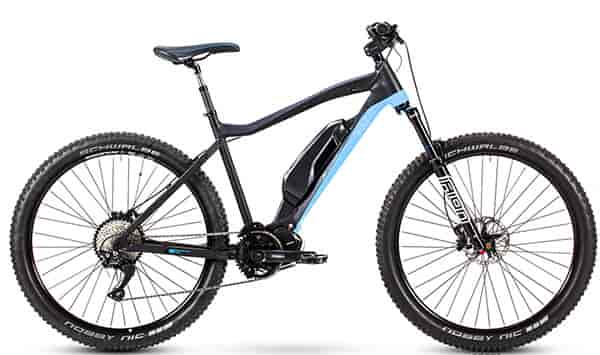 Volt Apex Hard Tail Electric MTB