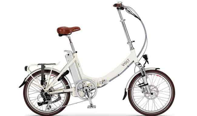 VOLT™ Metro LS Commuter electric cycle