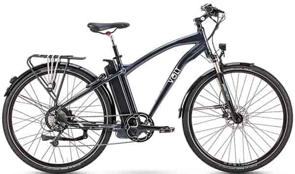 VOLT™ Pulse X series Hybrid e-bike