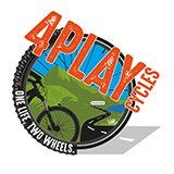Logo for 4Play Cycles, Cockermouth